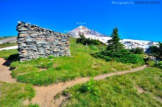 mcneil point shelter mt hood timberline trail #600 oregon hike watermark