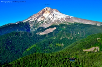 East Zigzag Mt Hood 1