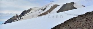 Mt Adams Summit Climb Pikers Peak False Summit Hike Trek Washington Mt St Helens