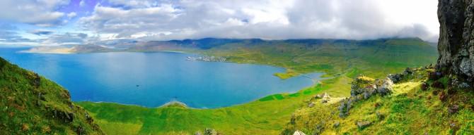 kirkjufell  hike trail Snæfellsnes snaefellsnes waterfall kirkjufellsfoss grundarfjorour olafsvik