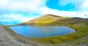 Random Lake Borgarfjarðarhreppur Iceland near Storurd trail head