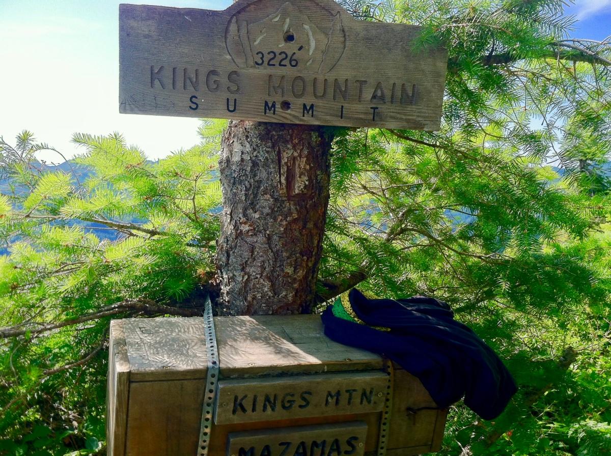 kings mountain hike oregon portland elk mountain or 6 tillamook state forest